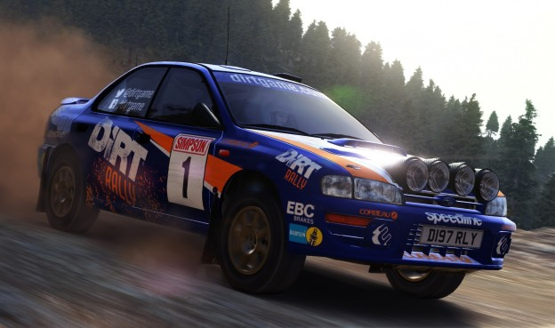 DiRT Rally Screenshot #13 for PC