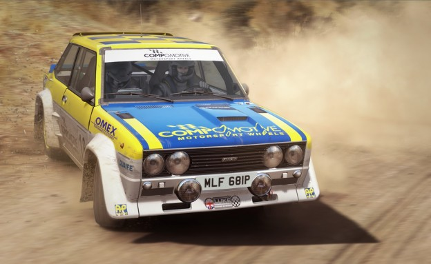 DiRT Rally Screenshot #14 for PC