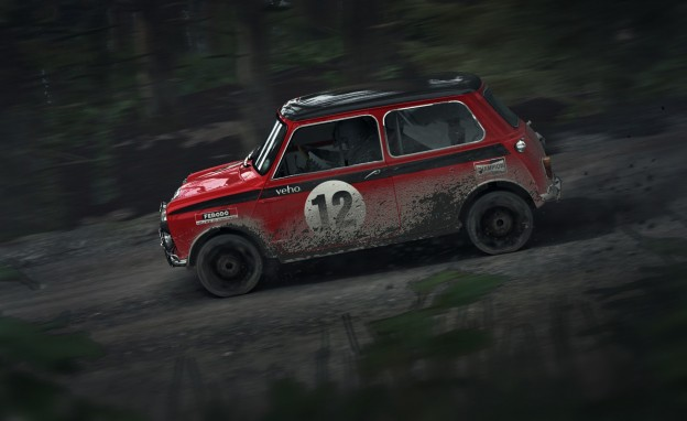 DiRT Rally Screenshot #15 for PC