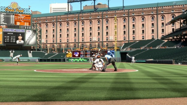 MLB 15 The Show Screenshot #169 for PS4