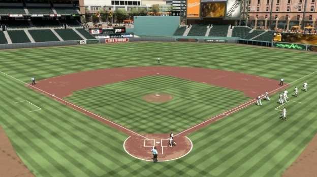 MLB 15 The Show Screenshot #172 for PS4