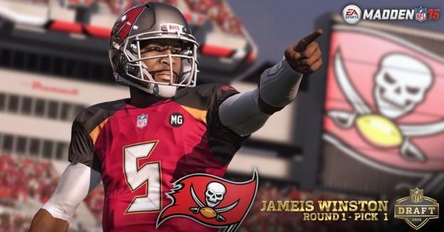 Madden NFL 15 Screenshot #259 for PS4