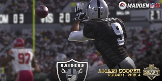 Madden NFL 15 Screenshot #260 for PS4
