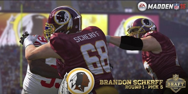 Madden NFL 15 Screenshot #261 for PS4
