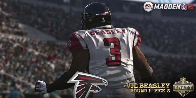 Madden NFL 15 Screenshot #264 for PS4