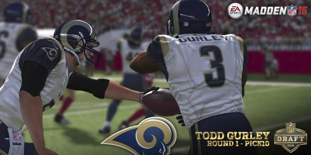 Madden NFL 15 Screenshot #266 for PS4