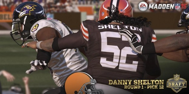 Madden NFL 15 Screenshot #269 for PS4