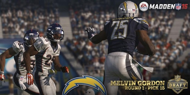 Madden NFL 15 Screenshot #271 for PS4