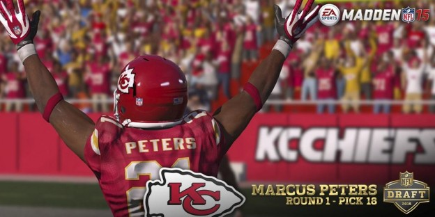 Madden NFL 15 Screenshot #275 for PS4