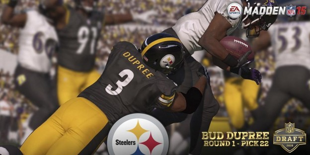 Madden NFL 15 Screenshot #280 for PS4