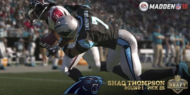 Madden NFL 15 Screenshot #283 for PS4