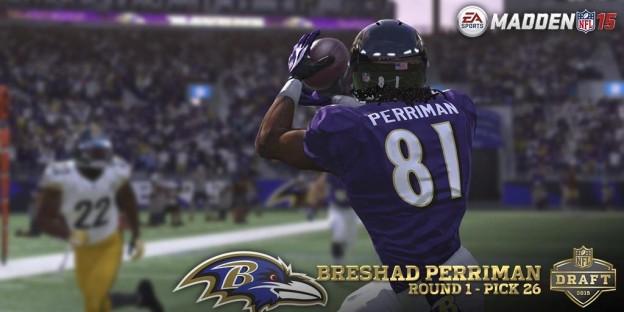 Madden NFL 15 Screenshot #284 for PS4