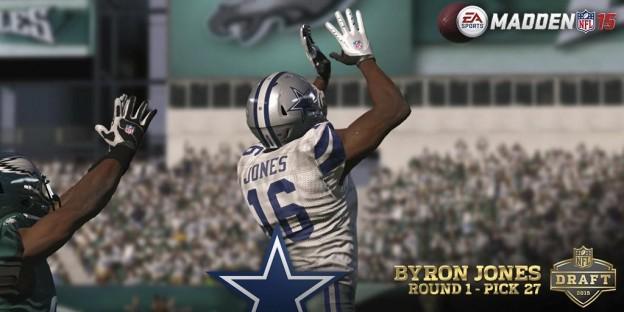 Madden NFL 15 Screenshot #285 for PS4
