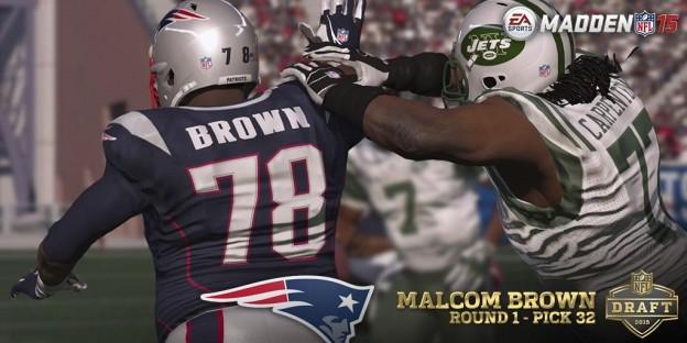 Madden NFL 15 Screenshot #290 for PS4