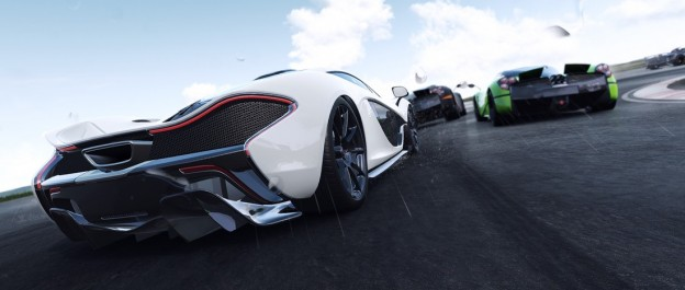 Project CARS Screenshot #71 for PS4