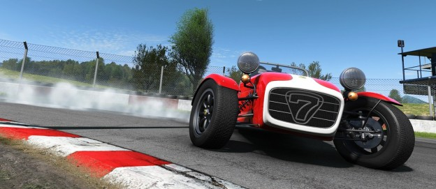 Project CARS Screenshot #86 for PS4