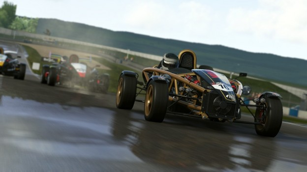 Project CARS Screenshot #91 for PS4