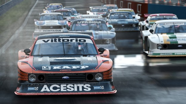 Project CARS Screenshot #102 for PS4