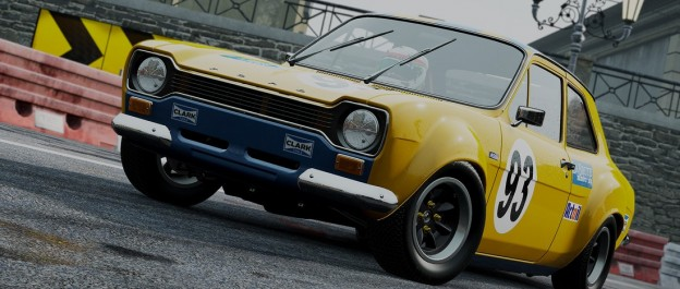 Project CARS Screenshot #27 for Xbox One