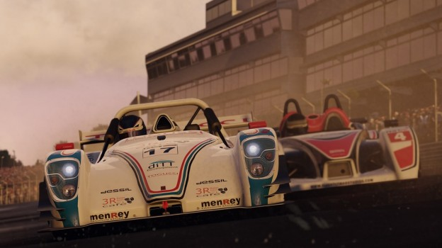 Project CARS Screenshot #34 for Xbox One