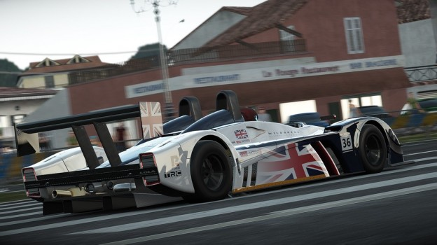 Project CARS Screenshot #41 for Xbox One