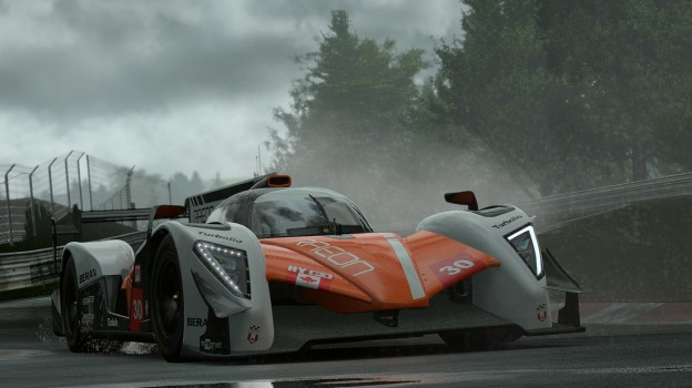 Project CARS Screenshot #47 for Xbox One