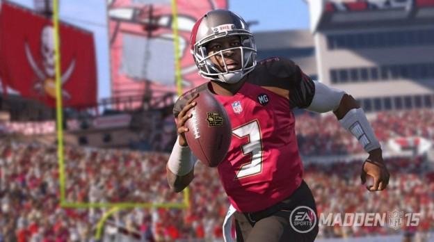Madden NFL 15 Screenshot #291 for PS4