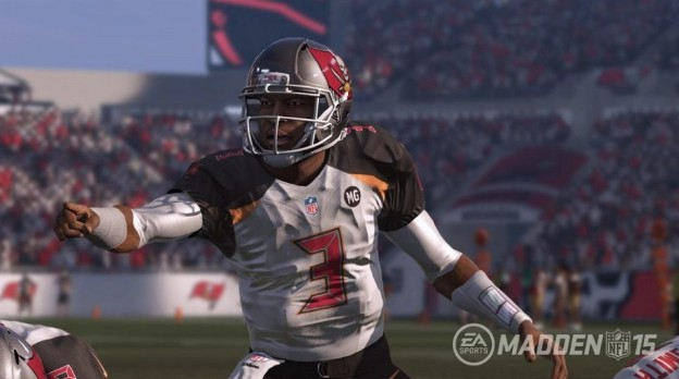 Madden NFL 15 Screenshot #292 for PS4