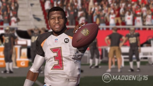 Madden NFL 15 Screenshot #293 for PS4