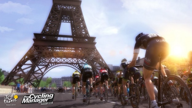 Pro Cycling Manager 2015 Screenshot #3 for PS4