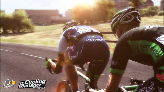 Pro Cycling Manager 2015 Screenshot #5 for PS4