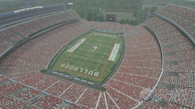 NCAA Football 09 Screenshot #605 for Xbox 360