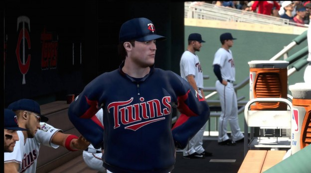 MLB 15 The Show Screenshot #180 for PS4