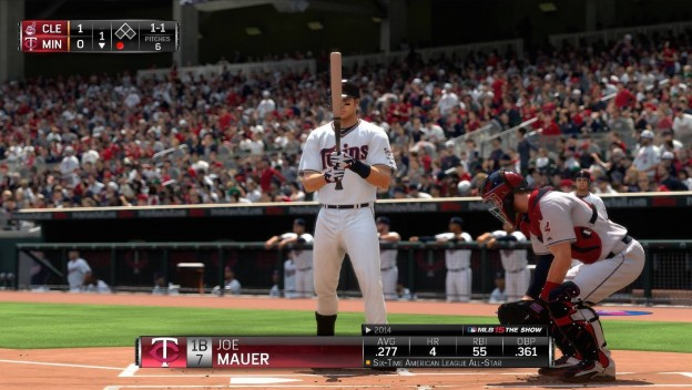 MLB 15 The Show Screenshot #181 for PS4