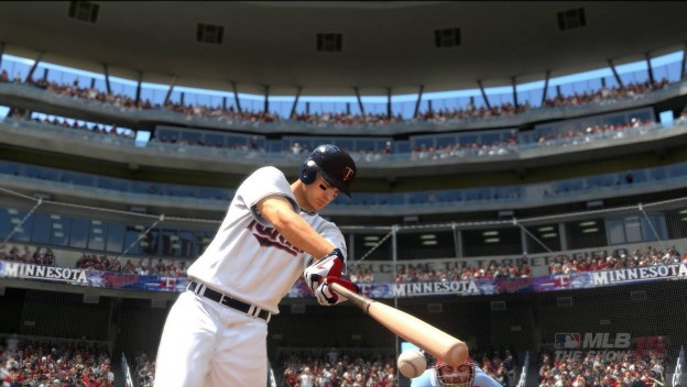 MLB 15 The Show Screenshot #182 for PS4