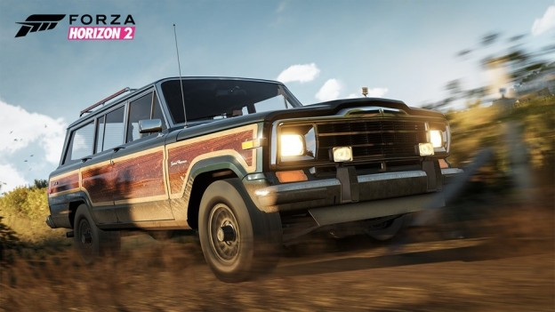 Forza Horizon 2 Screenshot #97 for Xbox One