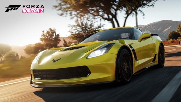 Forza Horizon 2 Screenshot #98 for Xbox One