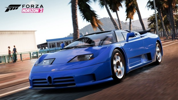 Forza Horizon 2 Screenshot #100 for Xbox One