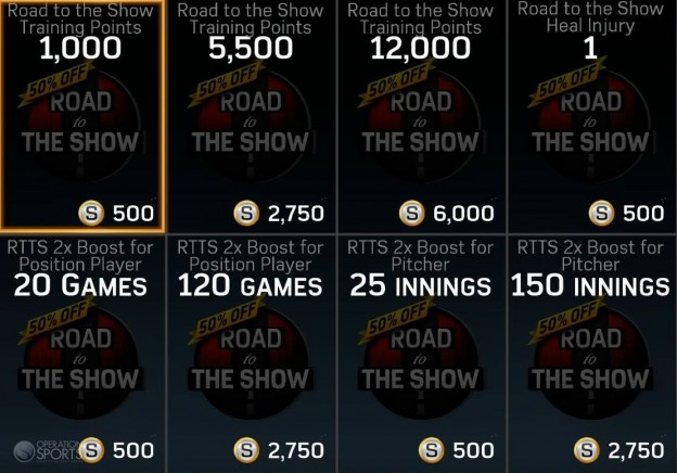 MLB 15 The Show Screenshot #183 for PS4