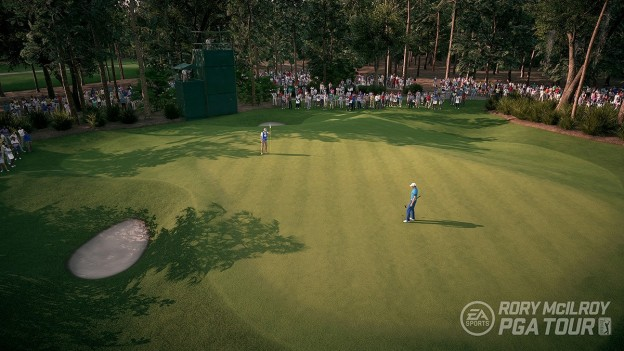 Rory McIlroy PGA TOUR Screenshot #61 for PS4