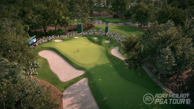 Rory McIlroy PGA TOUR Screenshot #59 for Xbox One