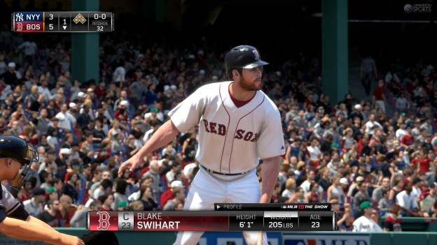 MLB 15 The Show Screenshot #186 for PS4