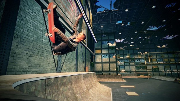 Tony Hawk's Pro Skater 5 Screenshot #2 for PS4