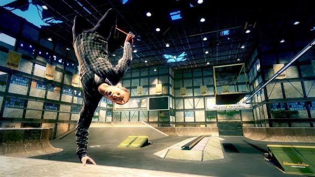 Tony Hawk's Pro Skater 5 Screenshot #5 for PS4