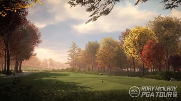 Rory McIlroy PGA TOUR Screenshot #65 for PS4