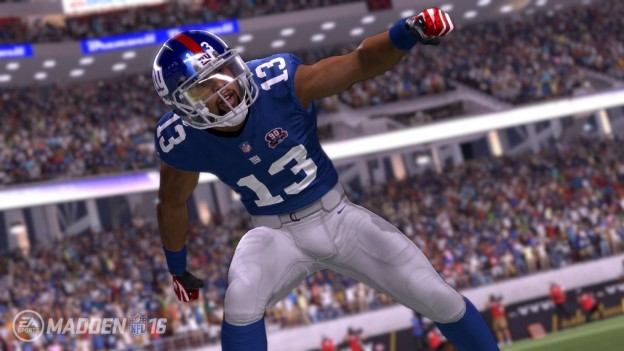 Madden NFL 16 Screenshot #4 for Xbox One