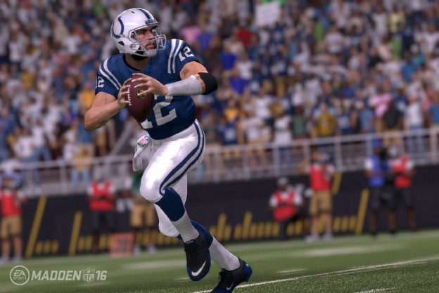 Madden NFL 16 Screenshot #7 for PS4