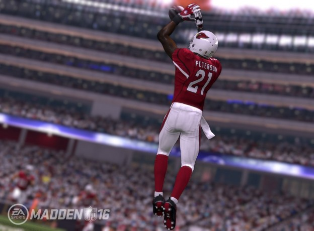 Madden NFL 16 Screenshot #10 for PS4