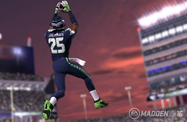 Madden NFL 16 Screenshot #11 for PS4