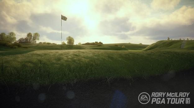 Rory McIlroy PGA TOUR Screenshot #67 for PS4